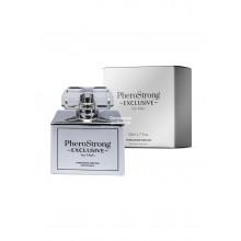 PheroStrong Exclusive for men 50 ml