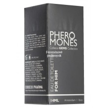 Onyx Pheromone Men Toilette 14 ml