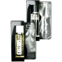 Feromónový sprej pre ženy-Miracle vôňa