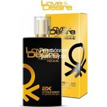 Love & desire femme