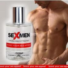 Sexmen 50 ml for men