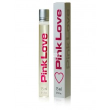 Pink Love for women 15 ml