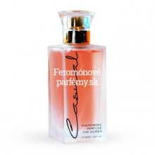 Casual Red 50ml - pheromones for women