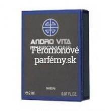 ANDRO VITA pánsky parfém 2ml