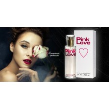 Pink Love 50 ml for women